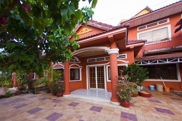 House in Sihanoukville