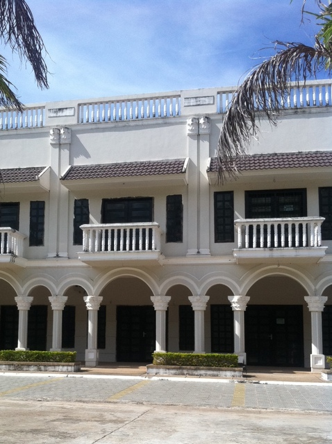 Townhouse for sell in Sihanoukville