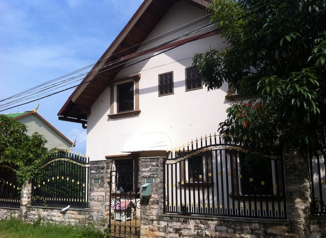 Villa for sale in Sihanoukville