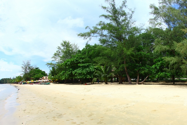 Land in Sihanoukville