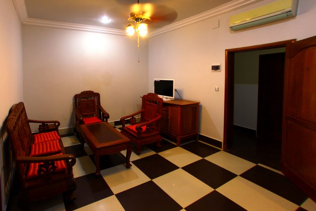 Apartaments for rent in Sihanoukville