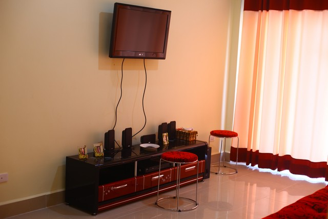 Townhouse for rent in Sihanoukville