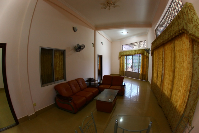 Apartment in Sihanoukville