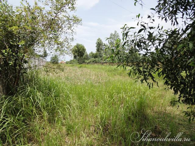 Land near Don Bosco