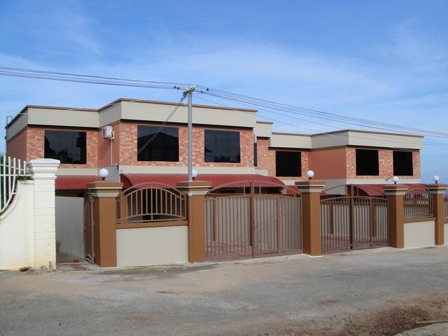 Taun House Sihanoukville