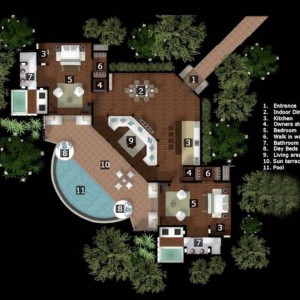 2br_Jungle_with_Pool_plan